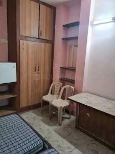 Bedroom Image of PG 5720893 Karol Bagh in Karol Bagh