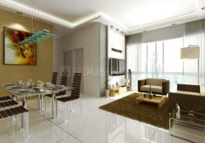 Gallery Cover Image of 1000 Sq.ft 2 BHK Apartment for buy in Nrose Northern Heights Phase 2, Dahisar East for 13100000