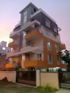 Gallery Cover Image of 828 Sq.ft 2 BHK Independent House for buy in Moshi for 6000000