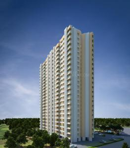 Gallery Cover Image of 399 Sq.ft 1 BHK Apartment for buy in Thane West for 7167000