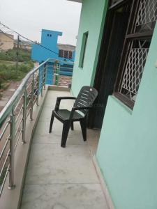 Balcony Image of PG 3806524 Narela in Narela