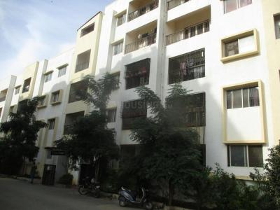 Gallery Cover Image of 1400 Sq.ft 2 BHK Apartment for rent in Whitefield for 15500