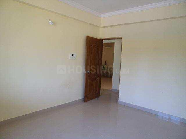 Bedroom Image of 1400 Sq.ft 3 BHK Independent House for buy in Bagh Farahat Afza for 4500000