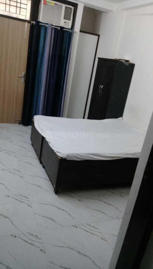 Bedroom Image of Sommya PG in Sector 33 Rohini