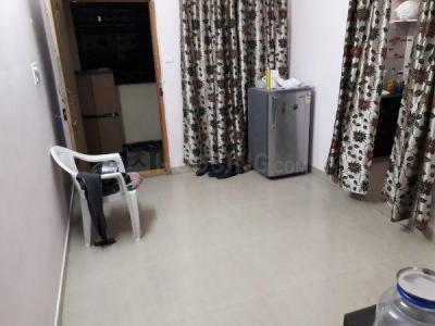 Gallery Cover Image of 650 Sq.ft 1 BHK Apartment for rent in Kondapur for 14500