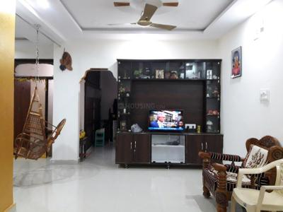 Gallery Cover Image of 1700 Sq.ft 3 BHK Apartment for buy in Kachiguda for 7000000