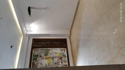 Gallery Cover Image of 1800 Sq.ft 3 BHK Independent Floor for buy in Sarvodaya Enclave for 40000000