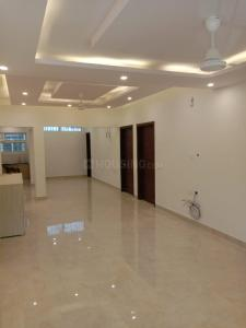 Gallery Cover Image of 1750 Sq.ft 3 BHK Independent Floor for rent in DDA D7 Vasant Kunj, Vasant Kunj for 53000
