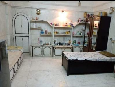 Bedroom Image of Second House PG in Andheri East