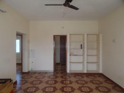 Gallery Cover Image of 780 Sq.ft 2 BHK Independent Floor for rent in Sholinganallur for 13000