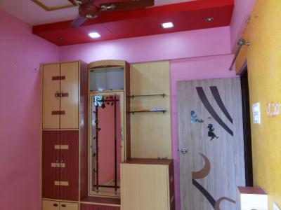 Gallery Cover Image of 436 Sq.ft 1 RK Apartment for buy in Kamothe for 3100000