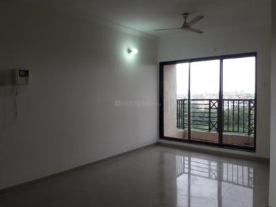 Gallery Cover Image of 1550 Sq.ft 3 BHK Apartment for rent in Sanpada for 38000
