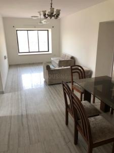 Gallery Cover Image of 1550 Sq.ft 3 BHK Apartment for rent in Ganga Tower, Chembur for 63000
