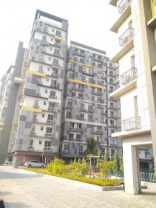 Gallery Cover Image of 950 Sq.ft 2 BHK Apartment for rent in Merlin Maximus, Sodepur for 15000