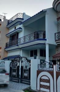 Gallery Cover Image of 1600 Sq.ft 3 BHK Independent House for buy in Kaonli for 7500000
