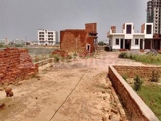 550 Sq.ft Residential Plot for Sale in Chipiyana Buzurg, Ghaziabad