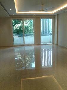 Gallery Cover Image of 4500 Sq.ft 4 BHK Independent Floor for rent in New Friends Colony for 200000