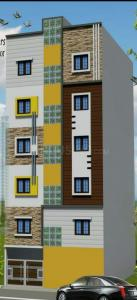 Gallery Cover Image of 900 Sq.ft 1 BHK Independent House for buy in BTM Layout for 35000000