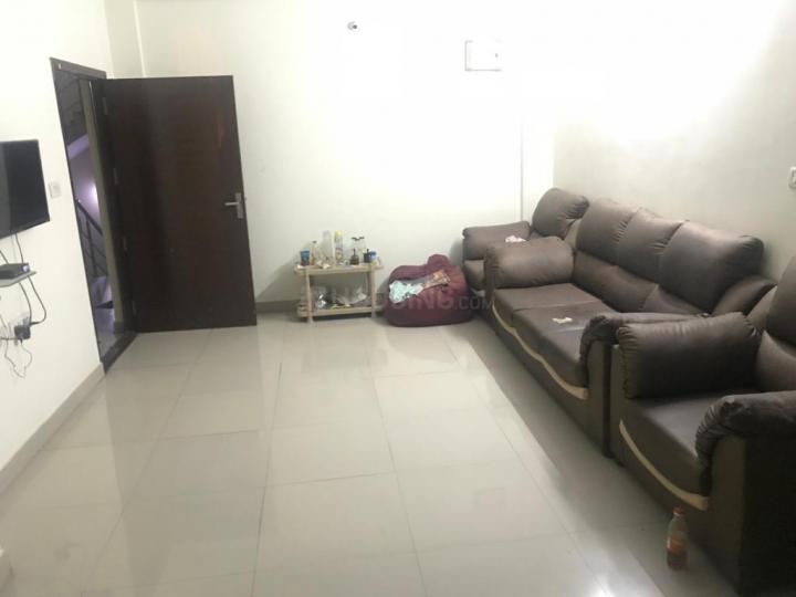 Living Room Image of Sri Sai Inn in Koramangala