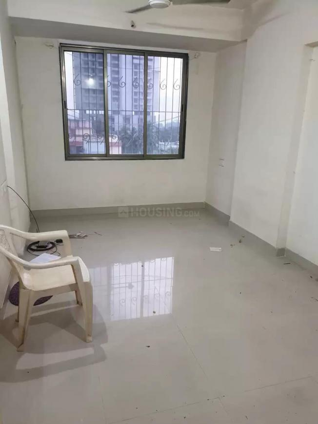 Living Room Image of 550 Sq.ft 1 BHK Apartment for rent in Mulund East for 21000