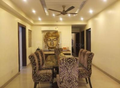 Gallery Cover Image of 1685 Sq.ft 3 BHK Apartment for rent in Ahinsa Khand for 35000