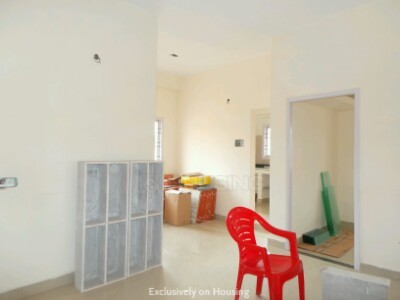 Gallery Cover Image of 775 Sq.ft 2 BHK Independent Floor for buy in Pattabiram for 2800000