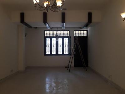 Gallery Cover Image of 1800 Sq.ft 3 BHK Independent Floor for rent in Saket for 55000