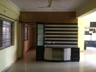 Gallery Cover Image of 450 Sq.ft 2 BHK Apartment for rent in Hebbal Kempapura for 12500