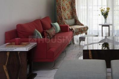Gallery Cover Image of 1000 Sq.ft 1 BHK Apartment for rent in Tejpur Gadbadi for 10000