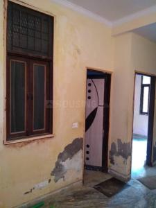 Gallery Cover Image of 500 Sq.ft 1 BHK Independent Floor for rent in Sector 121 for 6400