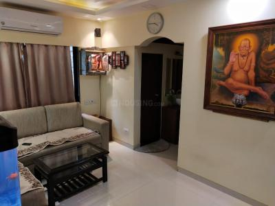 Gallery Cover Image of 521 Sq.ft 1 BHK Apartment for rent in Devyani Apartments, Dahisar East for 21000