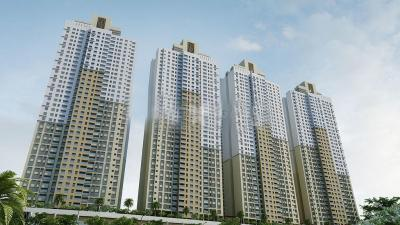 Gallery Cover Image of 407 Sq.ft 1 RK Apartment for buy in Kurla East for 5900000