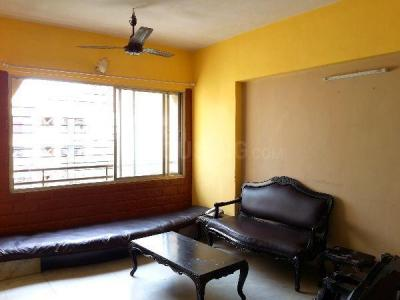 Gallery Cover Image of 665 Sq.ft 1 BHK Apartment for rent in Chembur for 32000