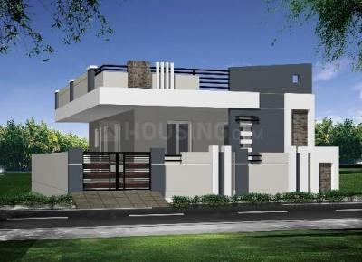 Gallery Cover Image of 750 Sq.ft 2 BHK Independent House for buy in Clement Town for 5394000