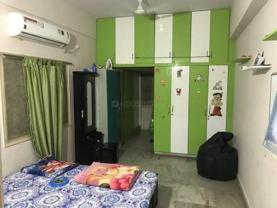 Gallery Cover Image of 1260 Sq.ft 2 BHK Apartment for rent in Yapral for 12500