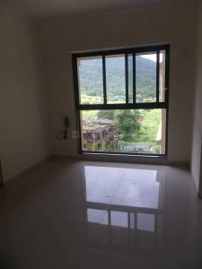 Gallery Cover Image of 500 Sq.ft 1 RK Apartment for buy in Raunak Heights, Kasarvadavali, Thane West for 5600000