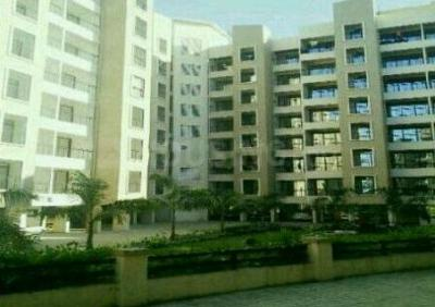Gallery Cover Image of 650 Sq.ft 1 BHK Apartment for rent in Badlapur East for 4000