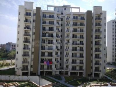 Gallery Cover Image of 1500 Sq.ft 2 BHK Apartment for rent in Dwarka Mor for 23000