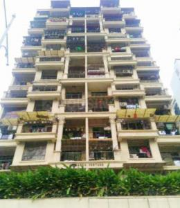 Gallery Cover Image of 1030 Sq.ft 2 BHK Apartment for rent in Kharghar for 18000