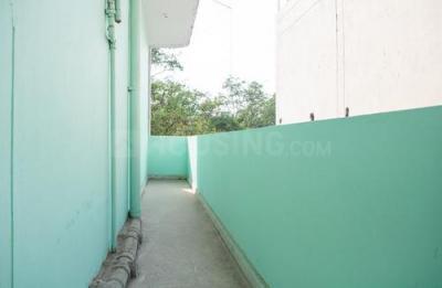 Balcony Image of 2 Bhk (204) In Fatima Nest in Karwan