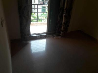 Gallery Cover Image of 645 Sq.ft 1 BHK Apartment for rent in Haware Nirmiti, Kamothe for 10000