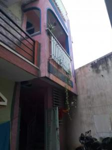Gallery Cover Image of 640 Sq.ft 2 BHK Independent House for buy in Kaval Byrasandra for 5700000