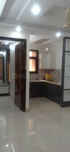 Gallery Cover Image of 648 Sq.ft 2 BHK Independent Floor for buy in Garg Floors II, Sector 8 Dwarka for 6500000