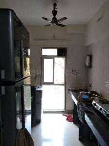 Kitchen Image of Green House in Powai