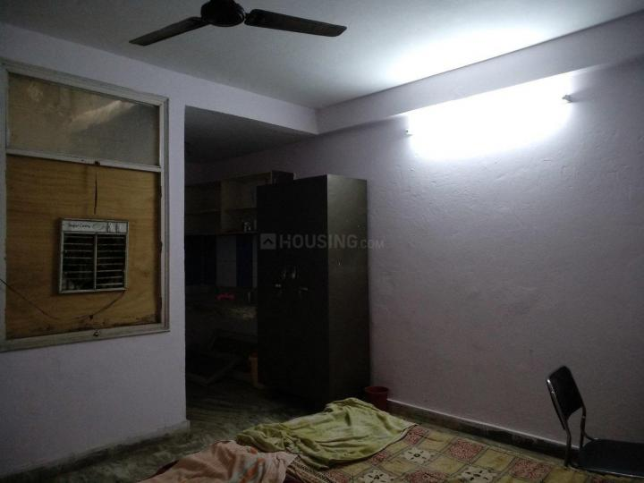 Bedroom Image of Anil PG in Ghitorni