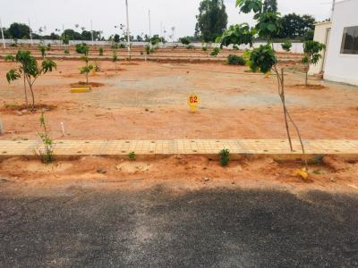 Gallery Cover Image of 600 Sq.ft Residential Plot for buy in Kadugodi for 1440000