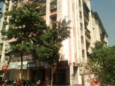 Gallery Cover Image of 420 Sq.ft 1 RK Apartment for buy in Shree Shanti Niketan, Kharghar for 4500000