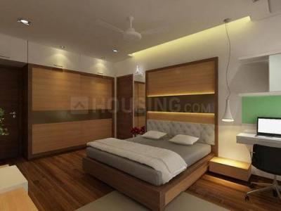 Gallery Cover Image of 1745 Sq.ft 3 BHK Apartment for buy in Kokapet for 7329000