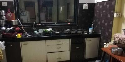 Gallery Cover Image of 435 Sq.ft 1 RK Apartment for buy in Dombivli West for 3550000
