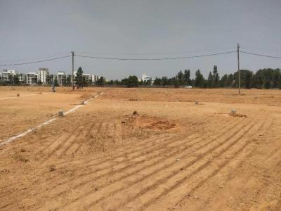 Gallery Cover Image of 600 Sq.ft Residential Plot for buy in Electronic City for 1800000